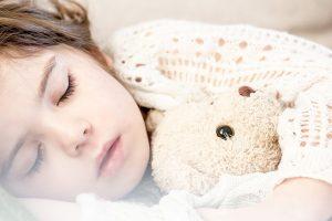 יועצת שינה