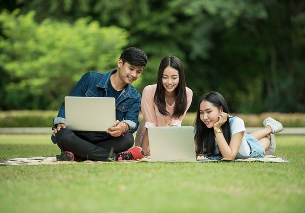 קומו מהדשא: להישאר בכושר גם בזמן הלימודים